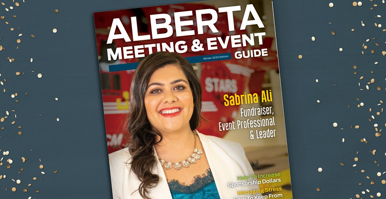 Alberta Meetin & Event Guide